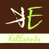 KelEvents BusinessCard Front